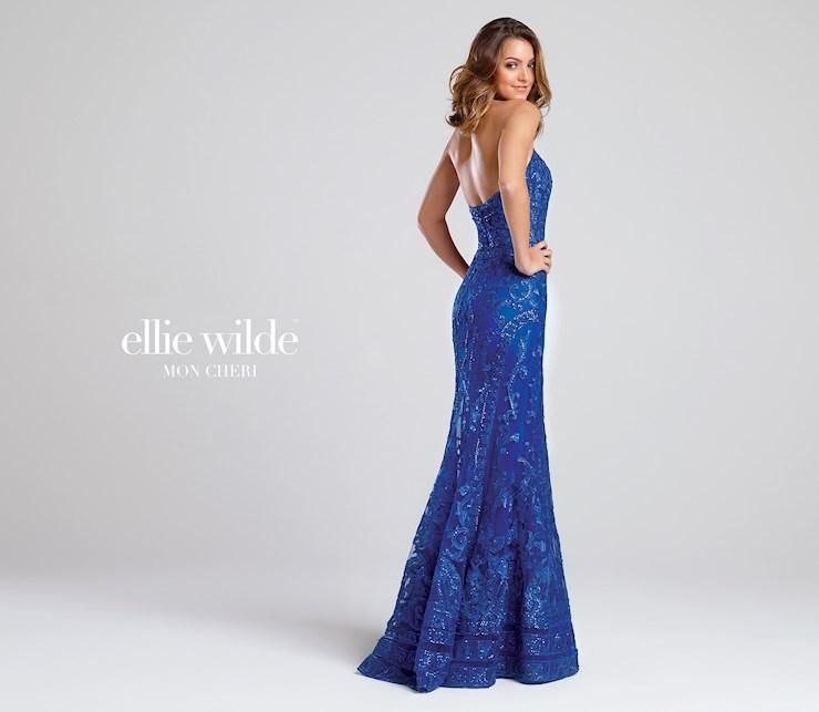 Ellie Wilde EW117056