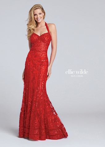 Ellie Wilde Style #EW117056