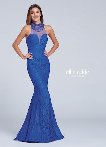 Ellie Wilde EW117057