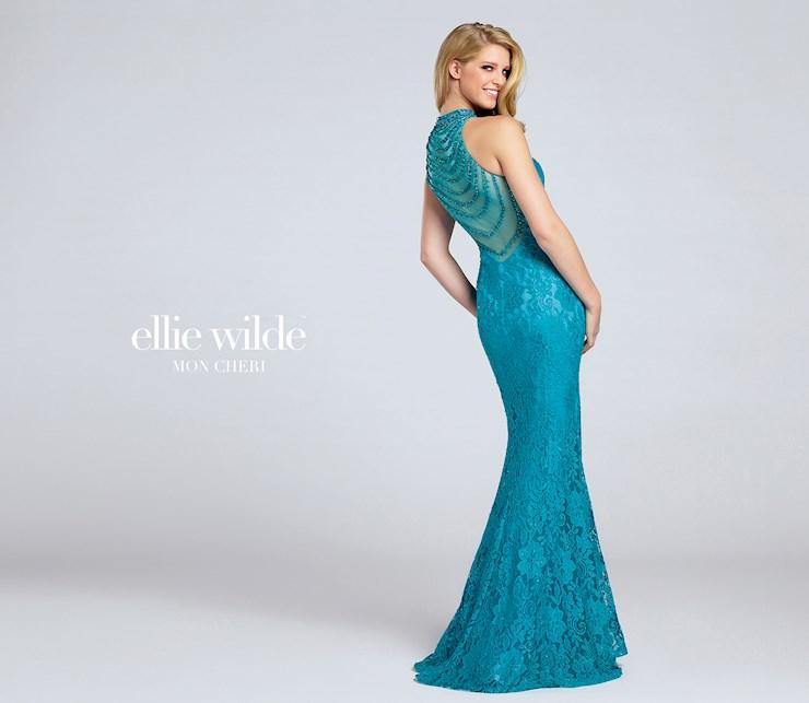 Ellie Wilde Style #EW117057