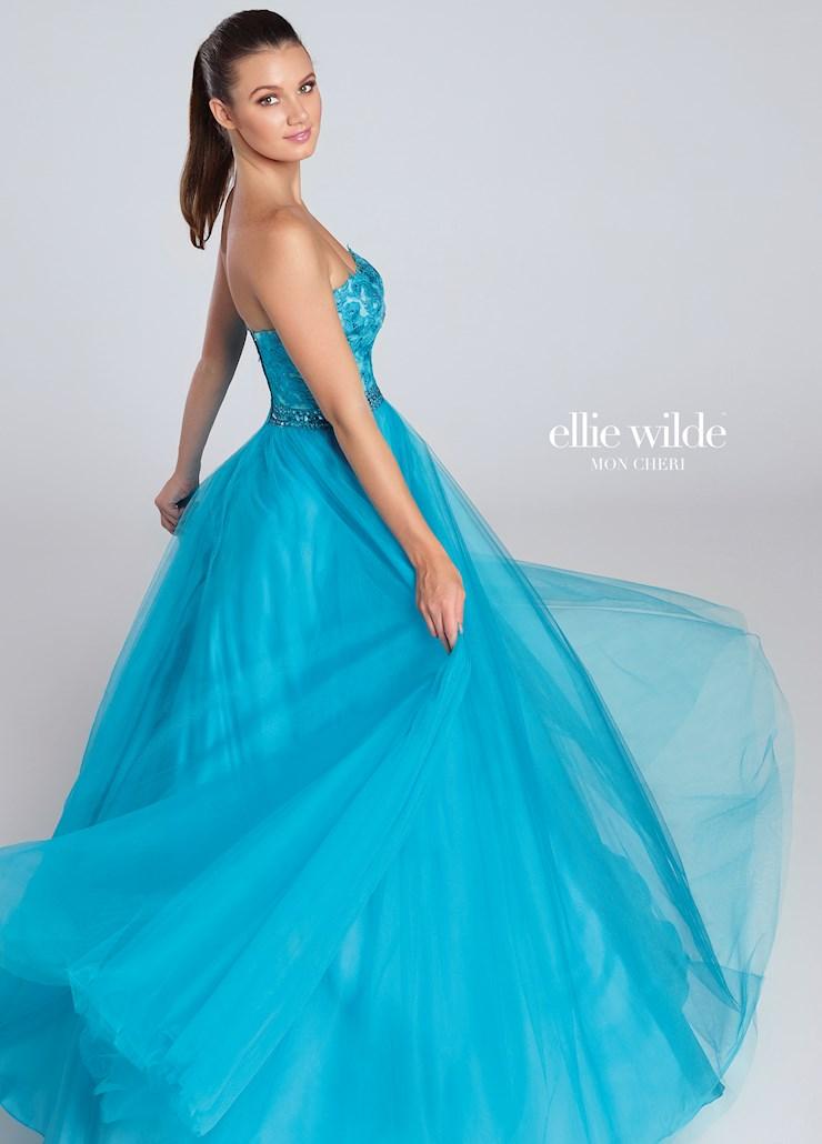 Ellie Wilde Style #EW117058