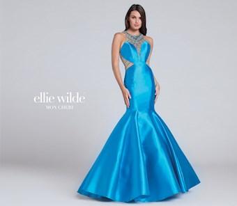 Ellie Wilde Style #EW117059