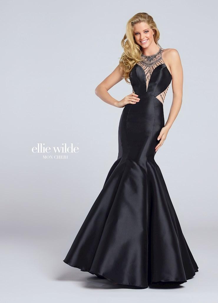 Ellie Wilde EW117059