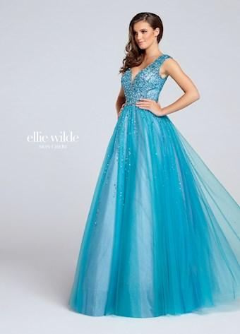 Ellie Wilde Style #EW117061
