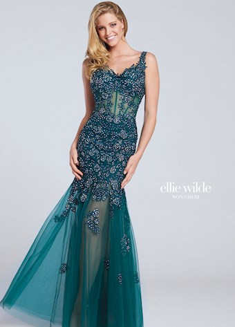 Ellie Wilde EW117062