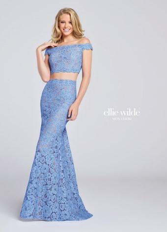 Ellie Wilde Style #EW117064