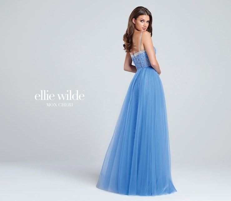 Ellie Wilde Style #EW117065