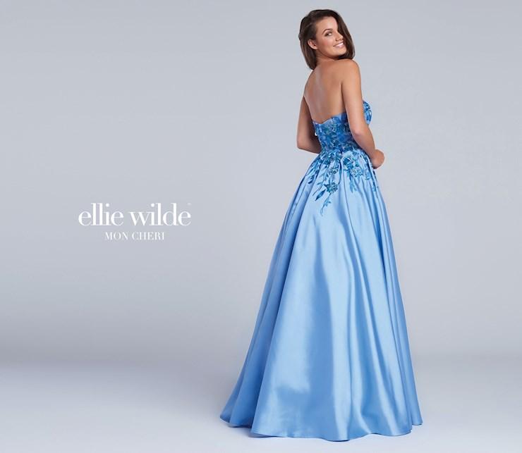 Ellie Wilde EW117066