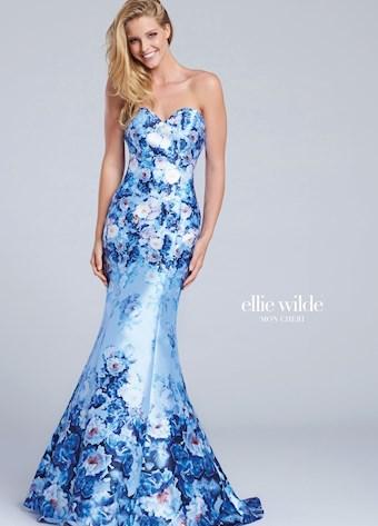 Ellie Wilde Style #EW117067