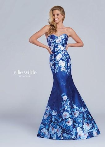 Ellie Wilde EW117067