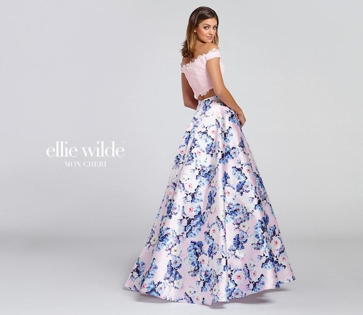 Ellie Wilde Style #EW117068