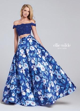 Ellie Wilde EW117068