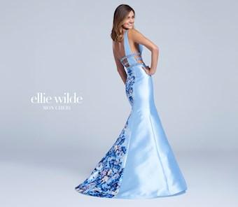 Ellie Wilde Style #EW117069