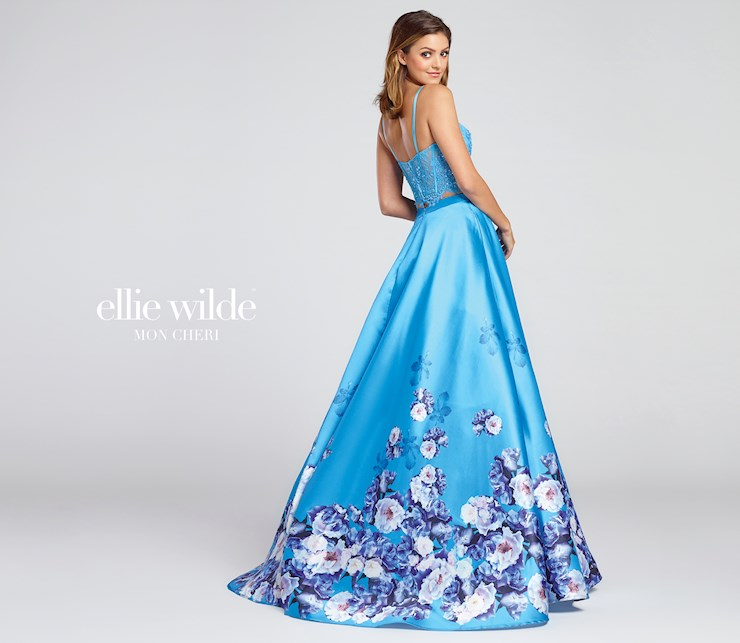 Ellie Wilde Style #EW117070
