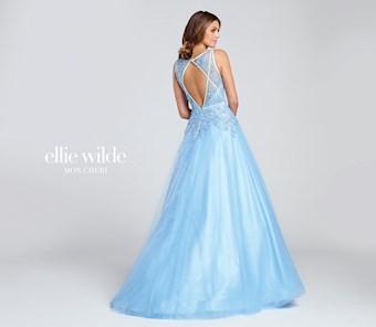 Ellie Wilde Style #EW117072