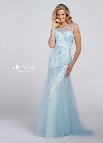 Ellie Wilde EW117073