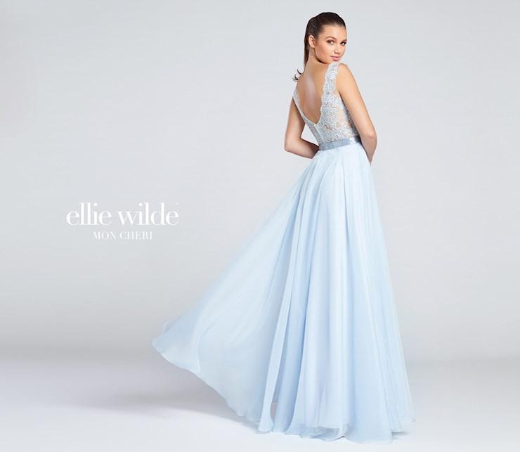 Ellie Wilde Style #EW117074