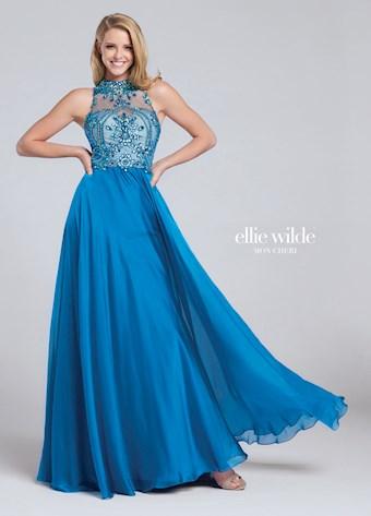 Ellie Wilde EW117075