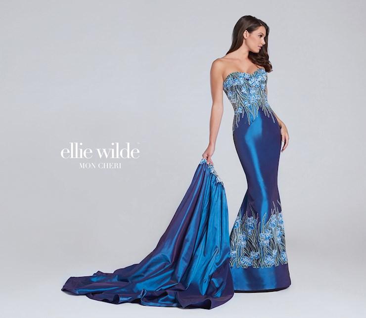 Ellie Wilde Style #EW117076