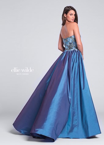 Ellie Wilde EW117076