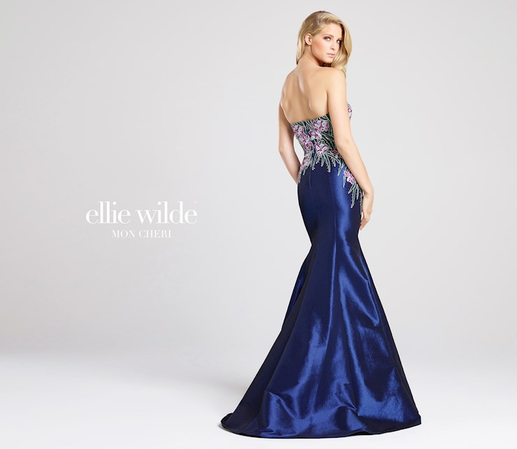 Ellie Wilde Style #EW117077