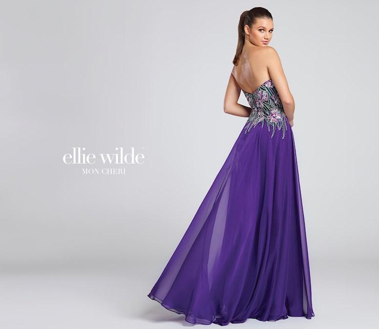 Ellie Wilde Style #EW117078