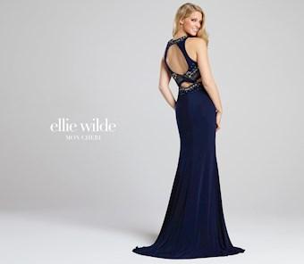 Ellie Wilde Style #EW117079