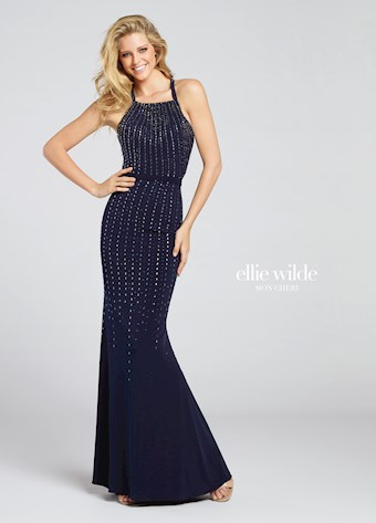 Ellie Wilde Style #EW117080
