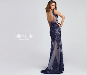 Ellie Wilde EW117084