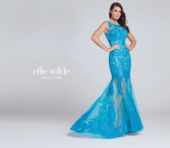 Ellie Wilde Style #EW117084
