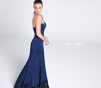 Ellie Wilde EW117085