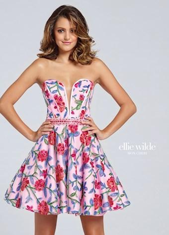 Ellie Wilde Style #EW117088