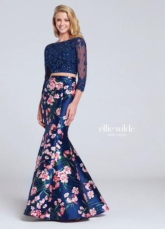 Ellie Wilde Style #EW117090