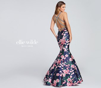 Ellie Wilde EW117091