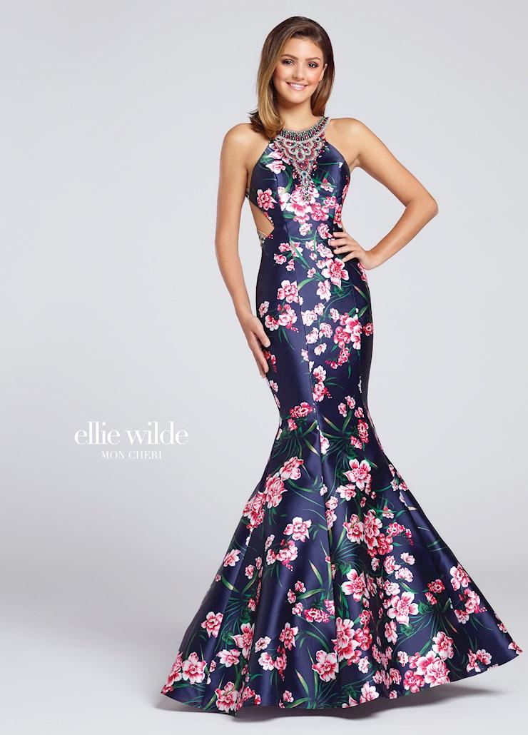 Ellie Wilde Style #EW117091