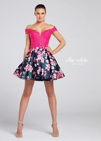 Ellie Wilde EW117092