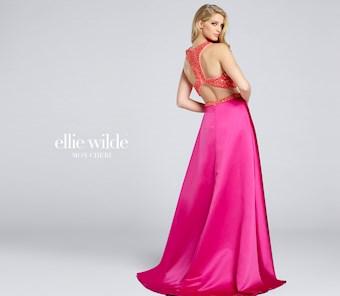 Ellie Wilde Style #EW117094