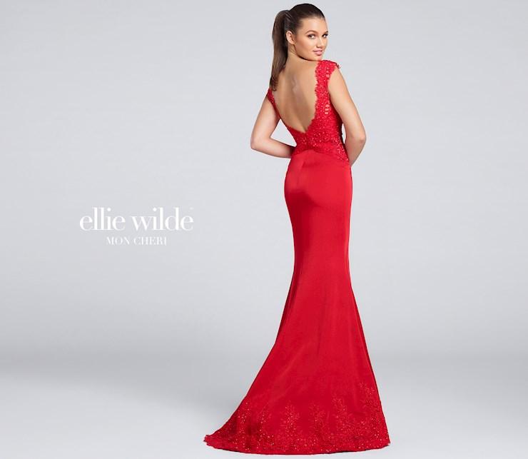 Ellie Wilde Style #EW117095