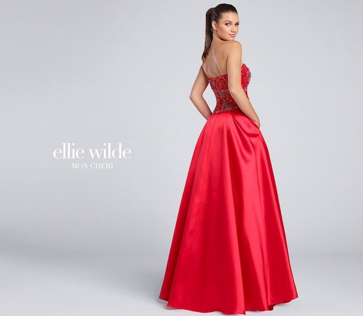 Ellie Wilde EW117096