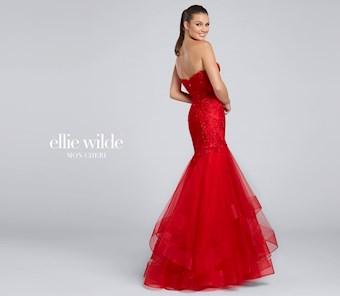 Ellie Wilde Style #EW117097