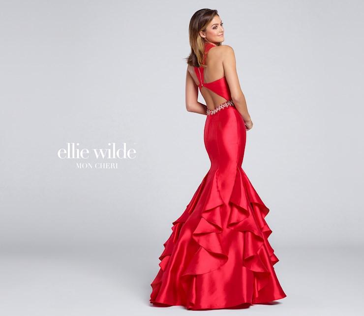 Ellie Wilde Style #EW117098