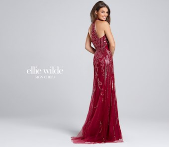 Ellie Wilde Style #EW117099