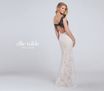 Ellie Wilde Style #EW117103