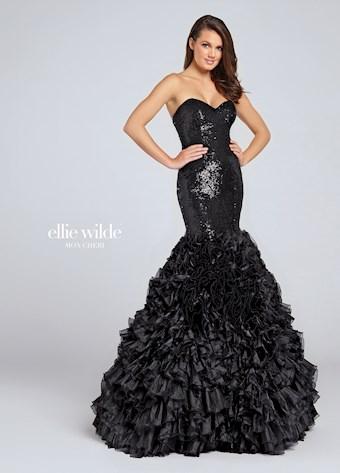 Ellie Wilde Style #EW117104