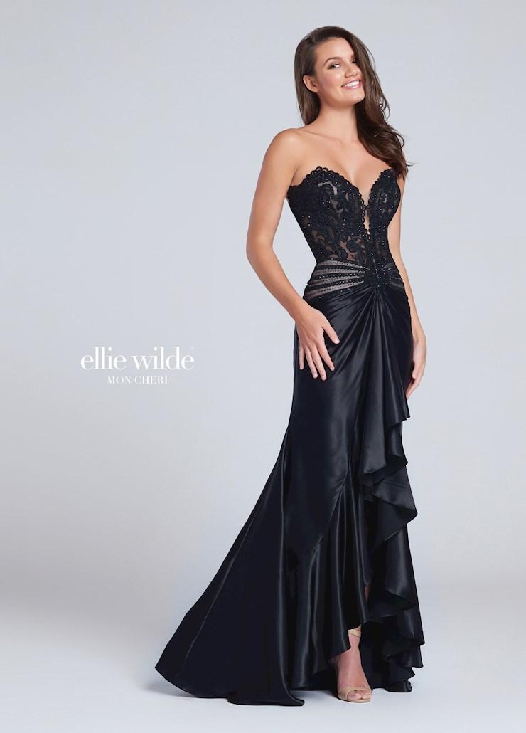 Ellie Wilde Style #EW117105