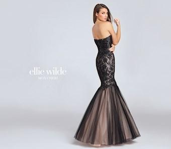 Ellie Wilde EW117106