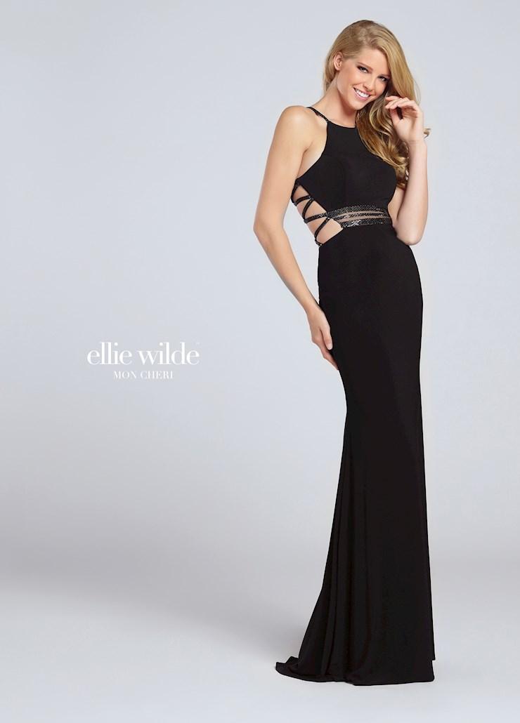 Ellie Wilde EW117107
