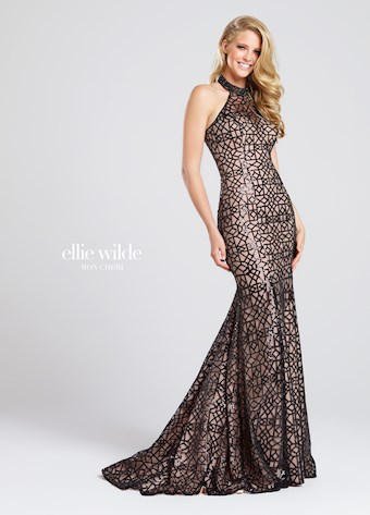 Ellie Wilde EW117108