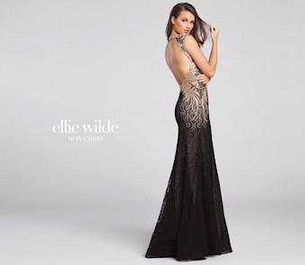 Ellie Wilde EW117109