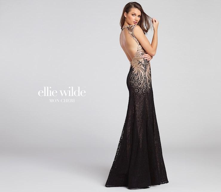 Ellie Wilde Style #EW117109
